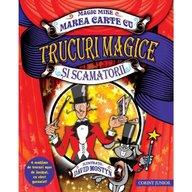 Corint - Marea carte cu trucuri magice si scamatorii