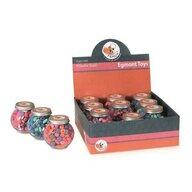 Egmont toys - Set margele , In borcan, Violet