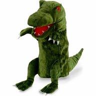 Fiesta Crafts - Marioneta de mana Dinozaur