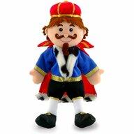 Fiesta Crafts - Marioneta de mana Rege