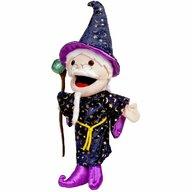Fiesta Crafts - Marioneta de mana Vrajitor