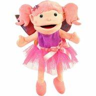 Fiesta Crafts - Marioneta de mana Zana