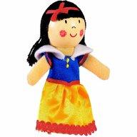 Fiesta Crafts - Marioneta pentru deget Alba ca Zapada