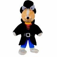 Fiesta Crafts - Marioneta pentru deget Lupul cel Mare si Rau