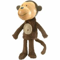 Fiesta Crafts - Marioneta pentru deget Maimutica