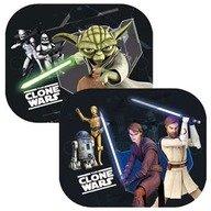 Markas set 2 parasolare cu ventuze 'Clone Wars'