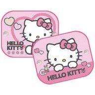 Markas set 2 parasolare cu ventuze 'Hello Kitty'