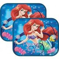 Markas set 2 parasolare cu ventuze 'Princess Ariel'