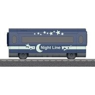 Marklin - Vagon de dormit Night Line My World