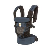 Ergobaby - Marsupiu Adapt Cool Air Mesh Raven