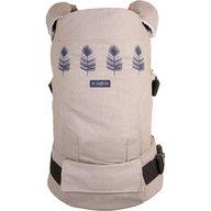 Womar Zaffiro - Marsupiu ergonomic Embrace N24 Melange, Nature Beige