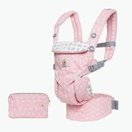 Ergobaby - Marsupiu Omni 360 Hello Kitty Play Time
