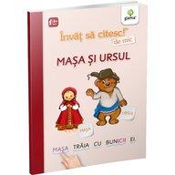 Editura Gama - Masa si ursul