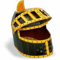 Fiesta Crafts - Masca 3D Cavaler