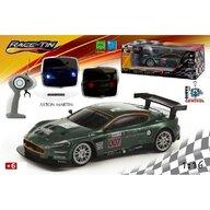 Masina Aston Martin Racing DBR9 cu radiocomanda scara 1:16