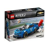 LEGO - Masina de curse Chevrolet Camaro zl1
