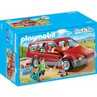 Playmobil - Masina de familie