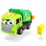 Dickie Toys - Masina de gunoi Happy Scania