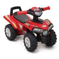 Cangaroo - Masina de impins ATV 551 , Rosu