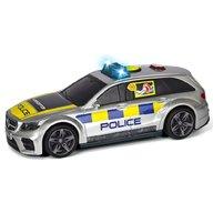 Dickie Toys - Masina de politie Mercedes AMG E43