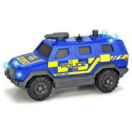 Dickie Toys - Masina de politie Special Forces