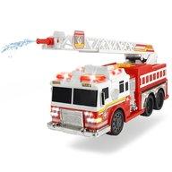 Dickie Toys - Masina de pompieri Fire Commander Truck