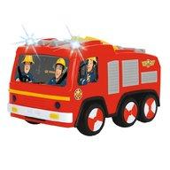 Dickie Toys - Masina de pompieri Fireman Sam Non Fall Jupiter