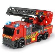 Dickie Toys - Masina de pompieri  Mercedes-Benz City Fire Ladder