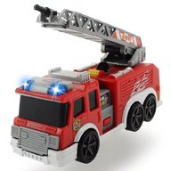 Dickie Toys - Masina de pompieri Mini Action Series Fire Truck