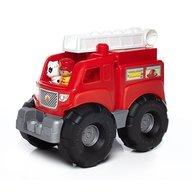 Masina de pompieri mare Mega Bloks