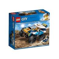 Lego - Masina de raliu din desert