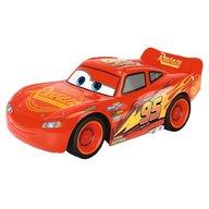 Dickie Toys - Masina Cars 3 Crash Car Lightning McQueen cu telecomanda