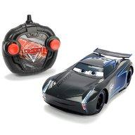 Dickie Toys - Masina Cars 3 Turbo Racer Jackson Storm cu telecomanda