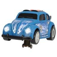 Dickie Toys - Masina Volkswagen Beetle Wheelie Raiders