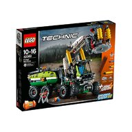 LEGO - Masina forestiera