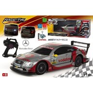 Masina Mercedes AMG CLK cu radiocomanda scara 1:10