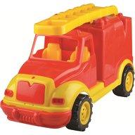 Ucar Toys - Masina pompieri 43 cm  in cutie