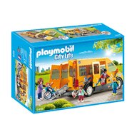Playmobil - Masina scolara