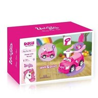 DOLU - Masinuta 4 in 1 Step car Unicorn