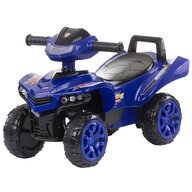 Chipolino - Vehicul de impins ATV, Albastru