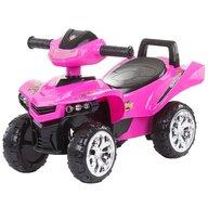 Chipolino - Vehicul de impins ATV, Roz