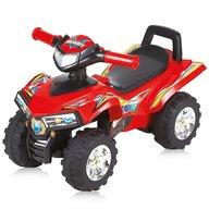 Chipolino - Masinuta ATV Red