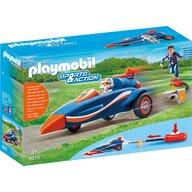 Playmobil - Masinuta de curse