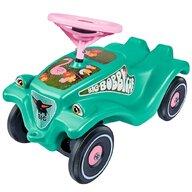 Big - Masinuta de impins  Bobby Car Classic Tropic Flamingo