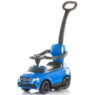 Chipolino - Masinuta de impins Mercedes amg GLE 63 Blue