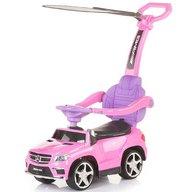 Chipolino - Masinuta de impins cu copertina Mercedes Benz GL63 AMG pink