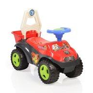 Cangaroo - Masinuta de impins Sand Beach Car , Red