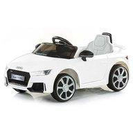 Chipolino - Masinuta electrica Audi TT rs White