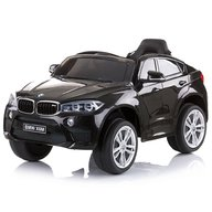 Chipolino - Masinuta electrica BMW X6 Black