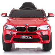 Chipolino - Masinuta electrica BMW X6 Red